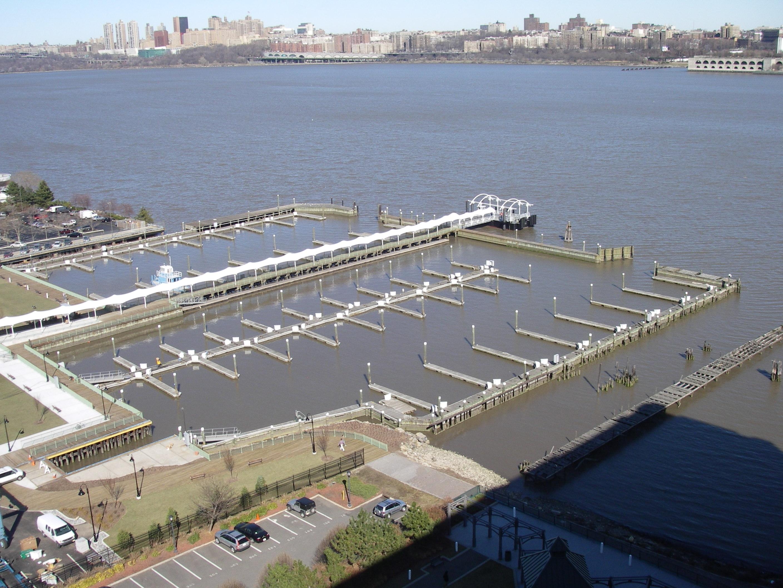 Edgewater Marina   Edgewater Borough, NJ - Official Website