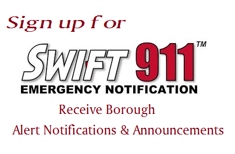 swift 911 SUBSCRIBE px