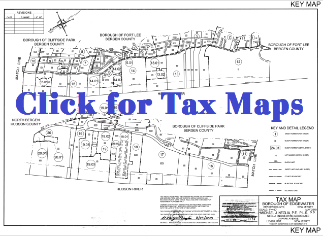 tax maps link