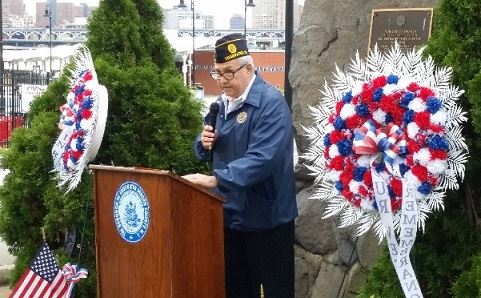 veterans day 1