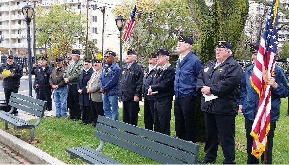veterans day 2