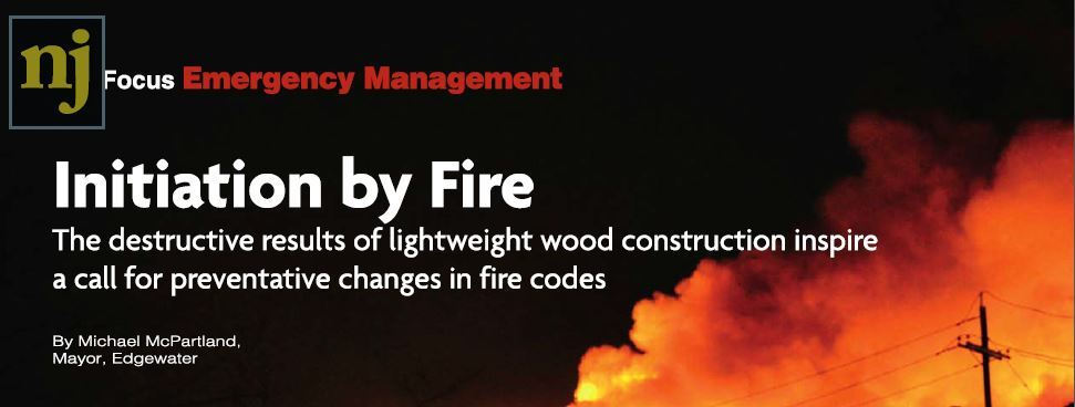 Initiation by Fire