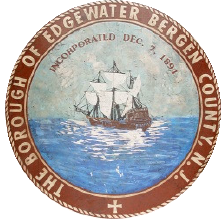 Borough seal