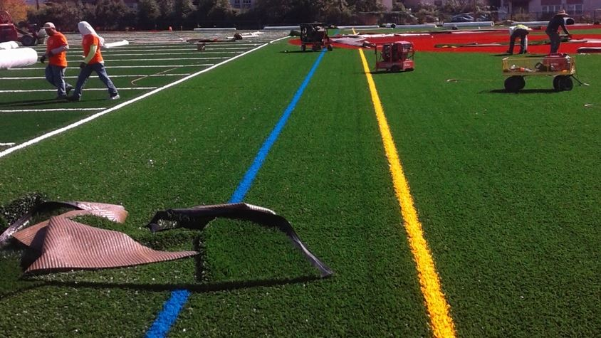 Artificial turf13